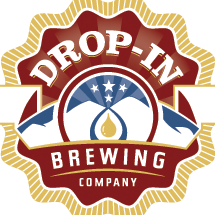 drop-in-brewing-logo
