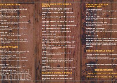 Modern Rustic Burger Takeout Menu_page-2